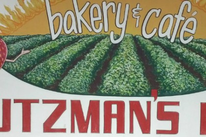 Stutzman's Farmstand Bakery and Cafe