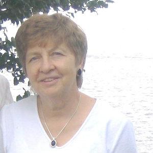 Ruth Harnish
