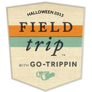 Halloween 2013 Field Trip with Go-Trippin