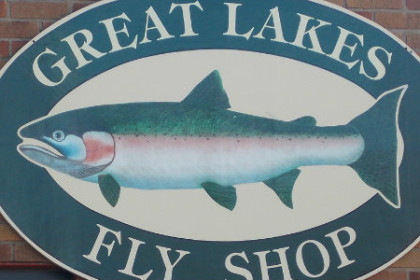 Great Lakes Fly Shop Duluth