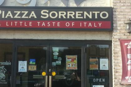 Best Italian Restaurant in Town