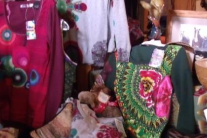 Sweetfield Mountain Merchandise