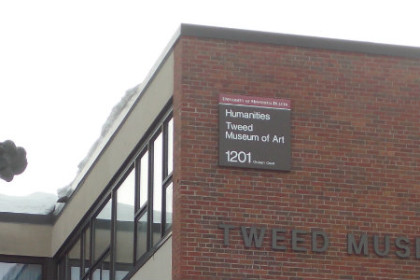Tweed Museum of Art