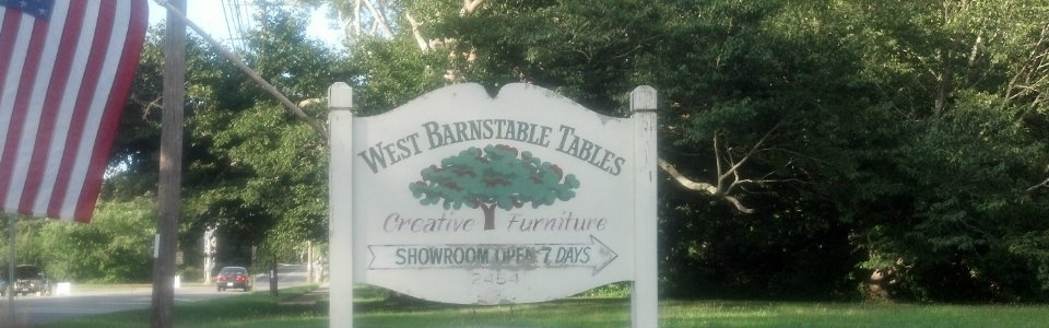 West Barnstable Tables West Barnstable Ma 02668 Local