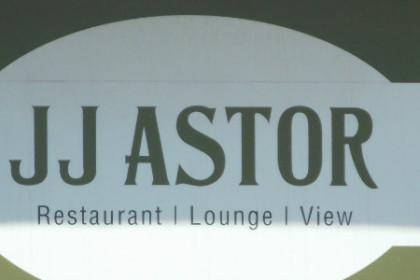 JJ Astor Restaurant in Duluth MN