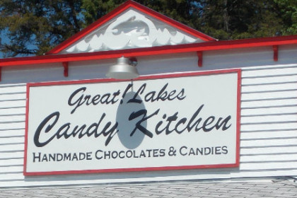 Great Lakes Candy Kitchen