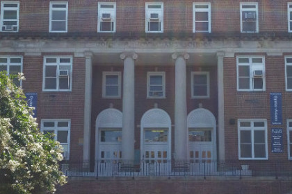 John Q Adams School