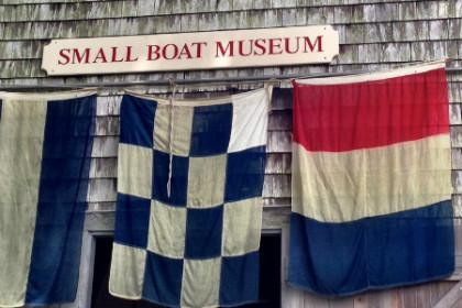 Cape Cod Museum