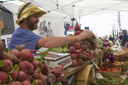 Provincetown Farmers Market