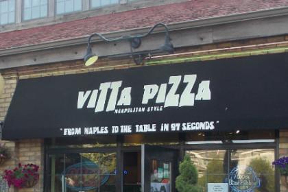 Vitta Pizza Duluth Minnesota
