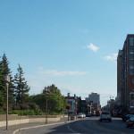 Downtown Duluth Minnesota