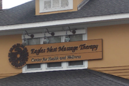 Eagles Nest Massage Therapy