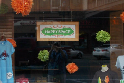 Happy Space in Duluth MN