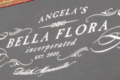 Angela's Bella Flora