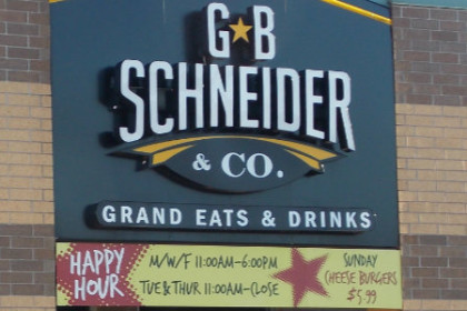 GB Schneider & Company