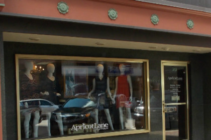 Apricot Lane Duluth Boutique