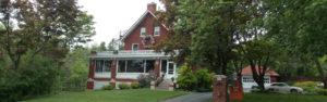 DPA Historic Home Tour