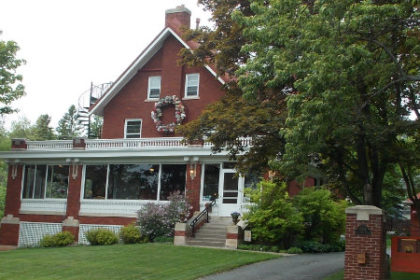 DPA Historic Home Tour