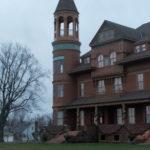 Fairlawn Mansion Superior WI