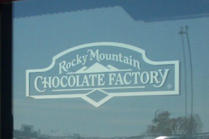 Duluth MN Rocky Mountain Chocolate Factory