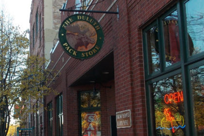 Duluth Pack Store