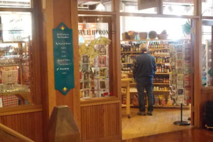 Blue Heron Trading Company in Duluth MN