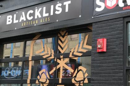 Blacklist Artisan Ales Taproom