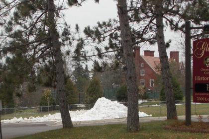 Duluth Winter Village